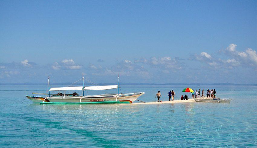 Palad Sand Bar Maniwaya Island Santa Cruz Marinduque_2